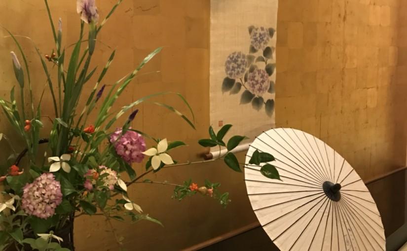 久しぶりの 『梅の花』